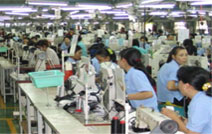 garment export factorys